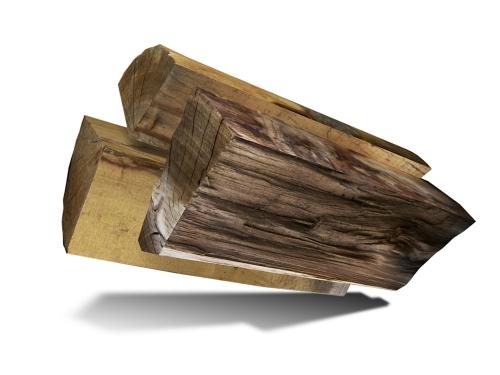Krbové dřevo suché MINI